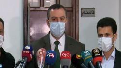 محافظة في اقليم كوردستان تحذر من عودة جديدة لكورونا