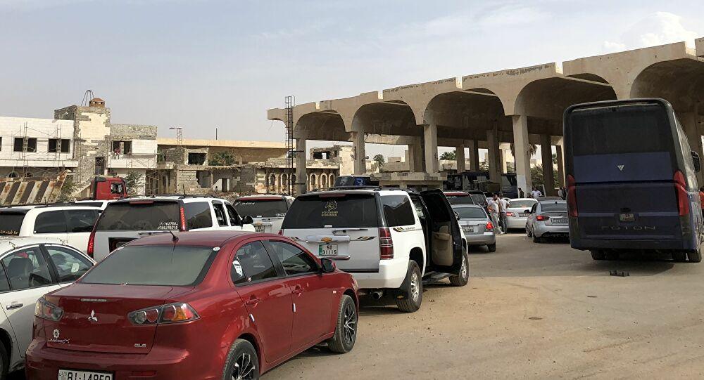 قوة عسكرية عراقية تعتدي على بعثة دبلوماسية لدولة مجاورة