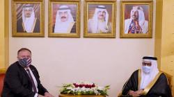 ملف التطبيع يتصدر  المباحثات.. بومبيو يصل الإمارات بعد زيارة للبحرين