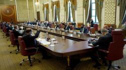 مجلس الوزراء يقرّ مشروع قانون الموازنة ويرسله إلى مجلس النواب