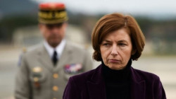 France:  fighting ISIS should stay a priority for the coalition