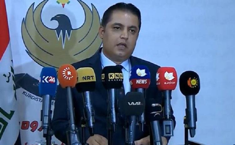 اقليم كوردستان يفصح عن حاجته لـ3000 مدرسة جديدة