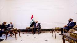 الكاظمي يعلن احباط محاولات لإضعاف الجيش العراقي