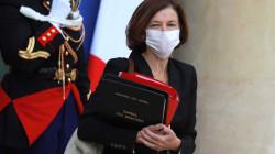 وصول وزيرة الجيوش الفرنسية الى اقليم كوردستان