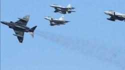 تركيا تفشل بإعتراض طائرات يونانية مقاتلة