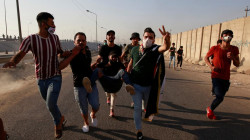 Nasr coalition demands the Iraqi government to reveal the identity of the demonstrators' killers