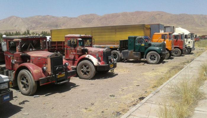 العراق يستأنف التبادل التجاري في منافذه الحدودية على مدار الاسبوع