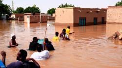 """النيل يسجل منسوباً تاريخياً ويضع السودان في وضع """"خطير للغاية"""""""