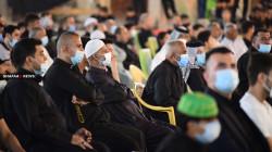 العراق يسجل 4471 إصابة و3773 حالة شفاء من كورونا الخميس
