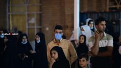 بيوم واحد.. 80 وفاة و4224 إصابة بكورونا في العراق