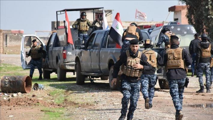 کوشتن سێ برا وەدەس مامەیان لە مرافەیگ لەبان کوتە زەوییگ لە باشوور عراق