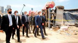 تحذير من اندلاع حرب أهلية في لبنان
