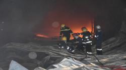 نزاع بغداد ينتهي بسقوط 8 ضحايا بعد تدخل الجيش وشيوخ عشائر
