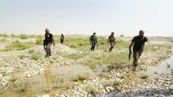 """ديالى تطالب بإعادة لواءين من القوات الامنية لإغلاق """"ثغرات الموت"""""""