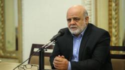 طهران بشأن الرابط الخليجي: هل بإمكان اي دولة امداد العراق بالكهرباء بنفس جودة إيران؟