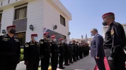Al-Kadhimi: Counter-Terrorism Service gains an international reputation