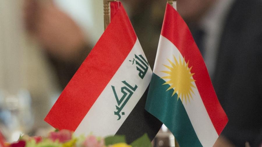 تمثيل لإقليم كوردستان بلجان التفاوض العراقية في الحوار الستراتيجي مع امريكا