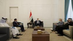 """الكاظمي يطلق تعهداً ويؤكد استمرار """"ممارسات إجرامية"""" من عهد صدام"""