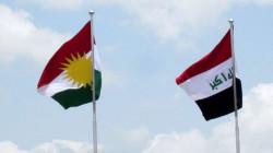 وفدان من حكومة اقليم كوردستان يصلان بغداد
