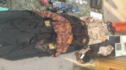 Basra Police arrests a dangerous gang