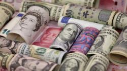 الدولار يرتفع وسط قلق من فيروس كورونا