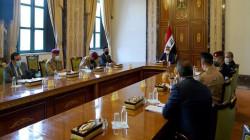 الكاظمي يترأس اجتماعاً أمنياً في بغداد