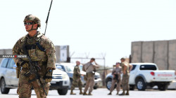 What is behind the withdrawal of American forces from Iraq?