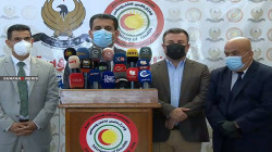 Kurdish MoH launches a COVID-19 awareness campaign