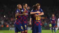 مقصلة برشلونة تبدأ بالدوران.. وهذا هو الراحل الأول