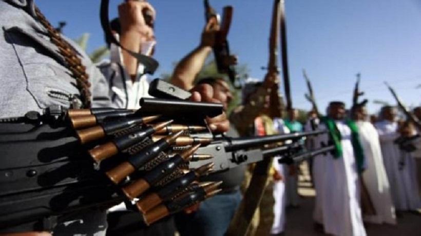 """البصرة تحدد السلاح المرخص وتعلن أهداف """"الوعد الصادق"""""""