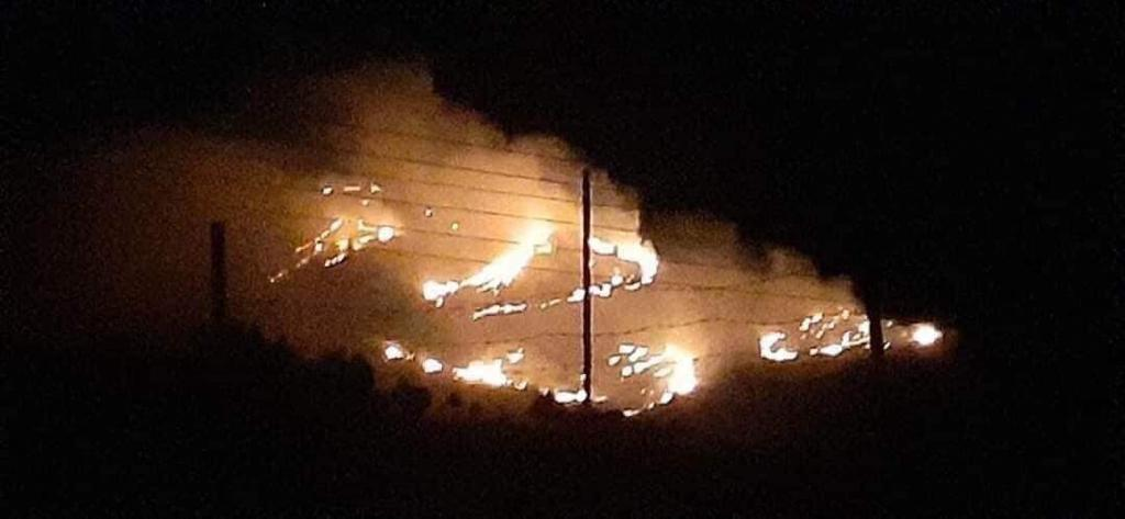 المروحيات التركية تقصف قرى شمالي اربيل