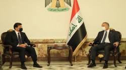 رئاسة اقليم كوردستان تعلن نتائج اجتماع بارزاني والكاظمي