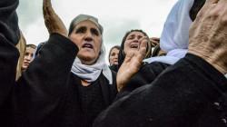 احصائية رسمية جديدة عن ضحايا الايزيديين على يد تنظيم داعش بالعراق