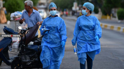 العراق يسجل أكثر من 3500 اصابة جديدة بكورونا خلال 24 ساعة