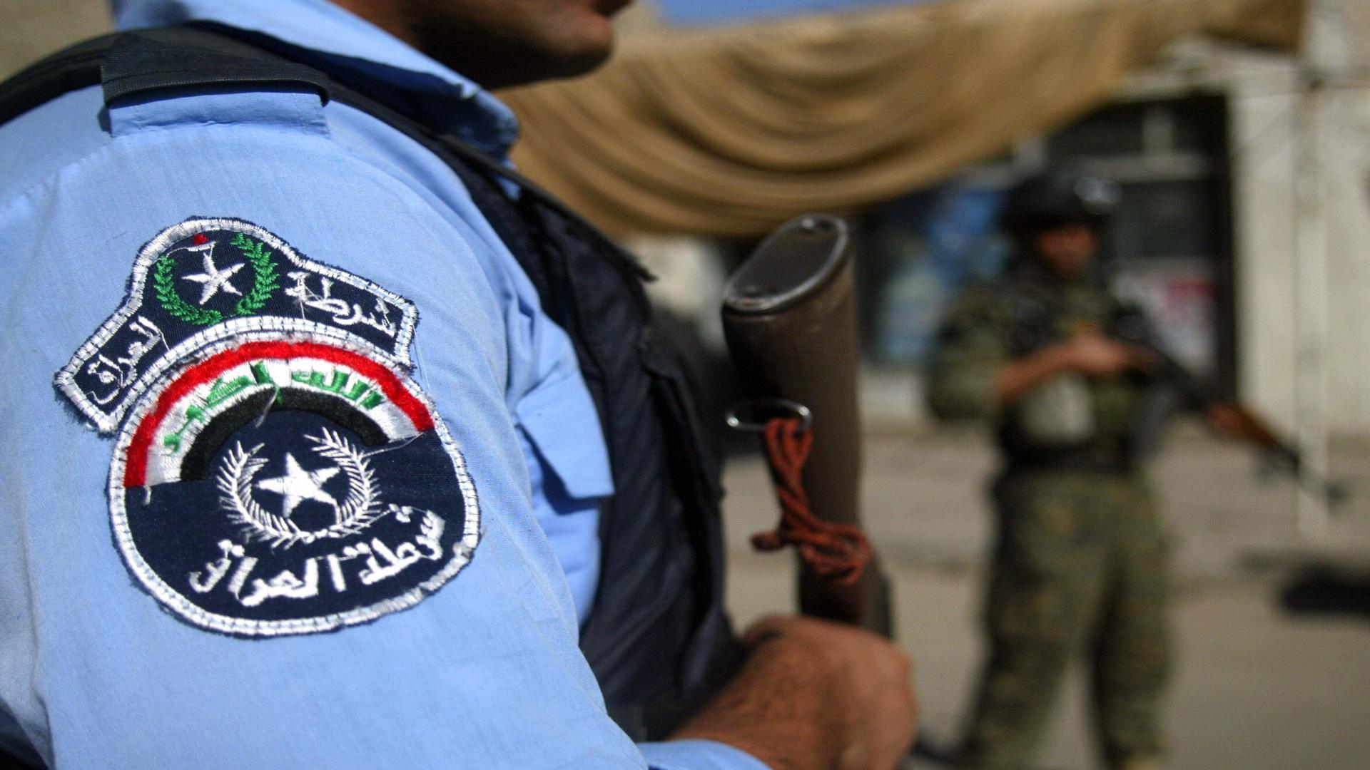 كورونا يخطف ضابطاً في شرطة الطاقة العراقية