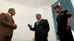 Al-Kadhimi authorizes CTS to confront corruption
