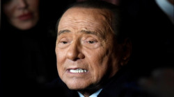 Italy's Berlusconi contracted Covid-19
