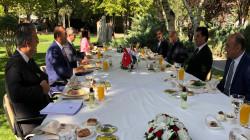 تركيا تعلن استعدادها لإسعاف إقليم كوردستان بمكافحة كورونا