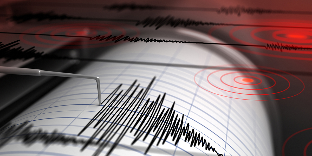 50 earthquakes struck Iraq and Kurdistan in August