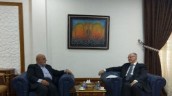 وزير المالية العراقي الى ايران قريبا لتنفيذ اتفاقات الكاظمي مع طهران