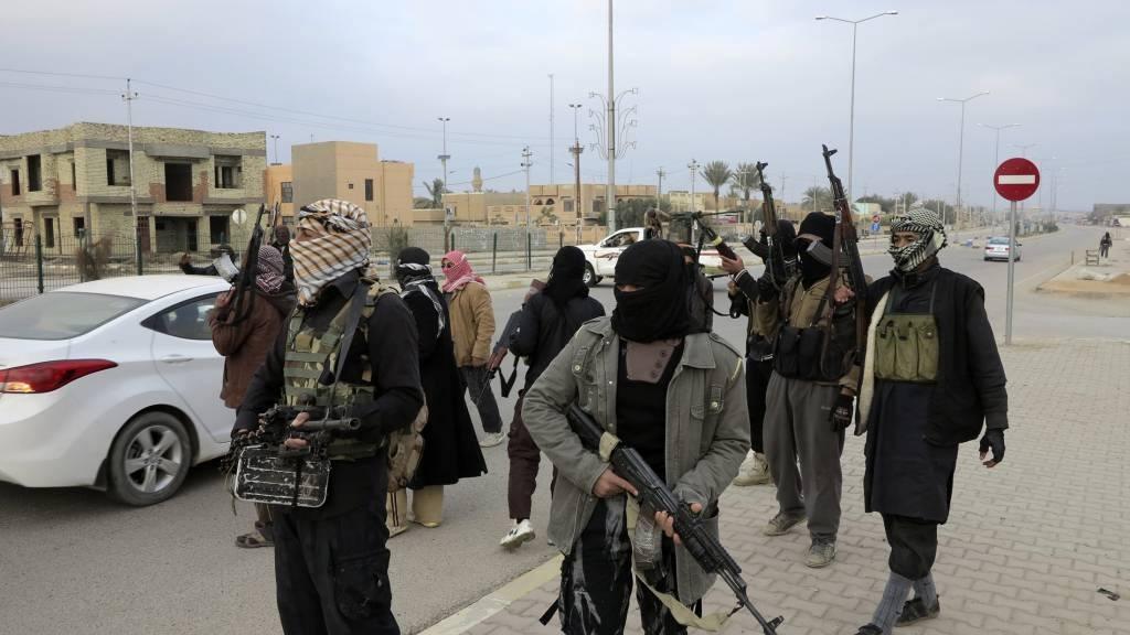 """مسلحو داعش يتسللون إلى جلولاء.. """"مفاجأة"""" كانت بانتظارهم"""