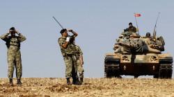 بعد انتهاء عملياتها العسكرية .. القوات التركية تتمركز على جبال بكوردستان
