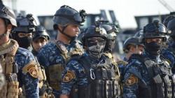 مصابان من القوات الامنية بتفجير انتحاري لحزامه الناسف بكركوك