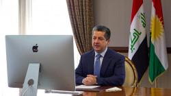 """Barzani expresses his regret over the """"politicization"""" of COVID-19"""