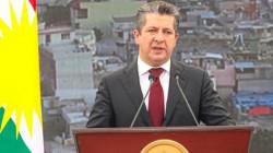 مسرور بارزاني يأسف على تسييس كورونا في اقليم كوردستان