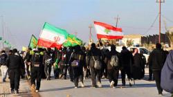 الحكومة العراقية تبلغ إيران بإغلاق الأربعينية وعدم السماح بدخول الزائرين الاجانب