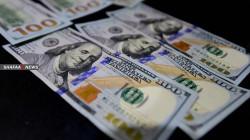 اسعار صرف الدولار في بغداد وكوردستان تواصل ارتفاعها