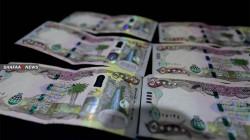 اطلاق رواتب الرئاسات وخمس وزارات في إقليم كوردستان