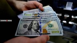 انخفاض طفيف بأسعار صرف الدولار في بغداد وكوردستان
