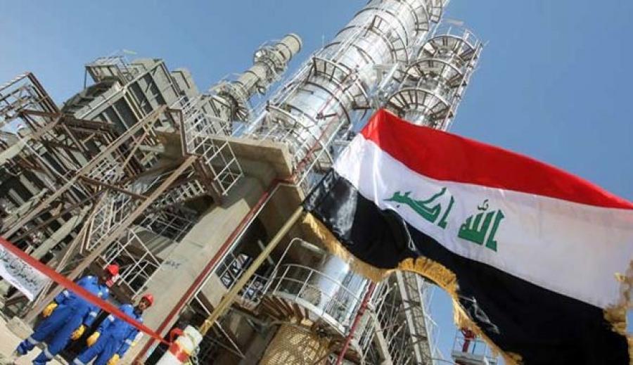 أمريكا تعلن إستيراد قرابة 8 ملايين برميل من النفط العراقي